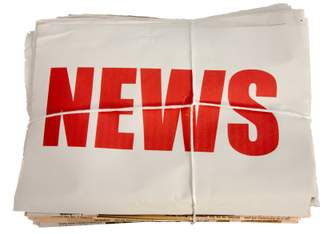 Read all about it!!!      News you can use about nursing and healthcare